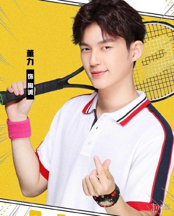 国产《网球王子》真人电视剧海报公布 姓名独具特色 科幻小说《沙丘》
