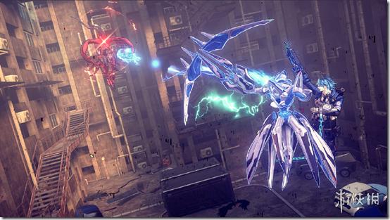 星神链故事以及战斗系统介绍 将采用双主角设计