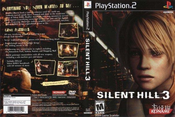 《寂静岭3》制作人:不为主线续作,开发成街机射击游戏