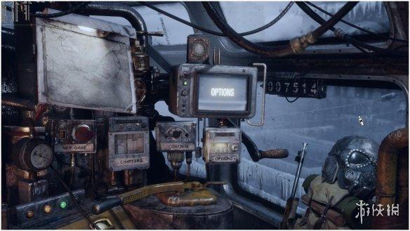 《地铁离去》更新改善DLSS效果 游戏画面得到大幅提升