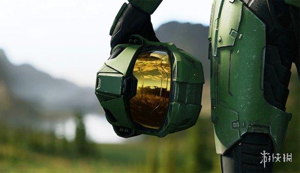 《光环:无限》将首次加入大量RPG元素 为下代Xbox护航!