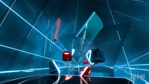 人气火爆VR音游《节奏光剑》正式版来了!5月21日推出 全平台版本统一