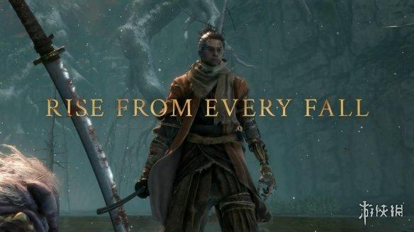 《只狼:影逝二度》发售预告片公布 凶悍强大