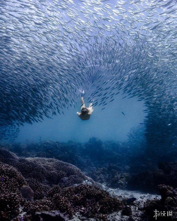 世界上那些唯美却危险的景点 想看到需要无比的勇气