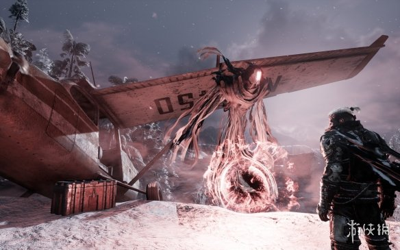 生存游戏归于沉寂4月30日发售 在极寒末世中靠捡垃圾活下去