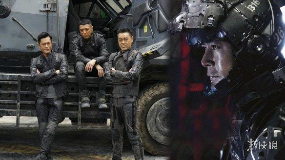 明日战记_香港巨制科幻影片《明日战记》正式发布最新预告!