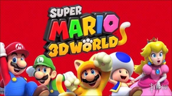 WiiU模�M器最新版流�尺\行《超��R里�W3D世界》