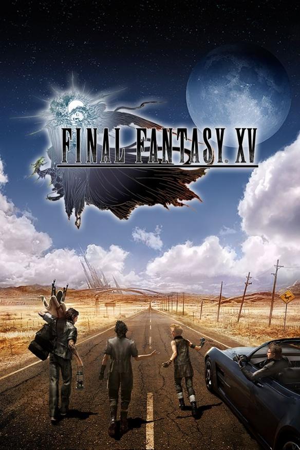 《最终幻想15》Windows10版支持与XboxOne联动