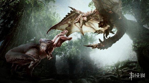 《怪物猎人:世界》PS42.01版更新修复bug问题