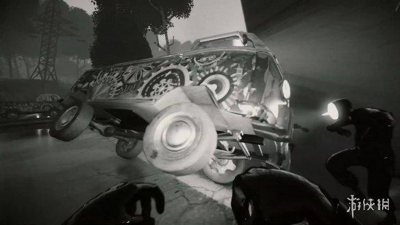 僵尸FPS新作《僵尸快车》抢先体验版5.2登陆Steam 爽快刺激僵尸跑酷
