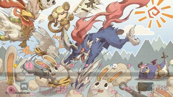 日本一推特:《魔界战记》将每月免费提供普利尼PS4主题和头像