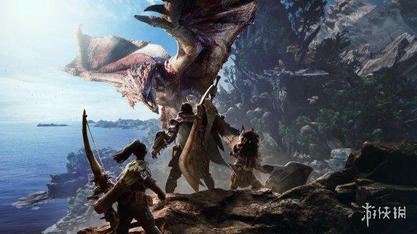 PS4《怪物猎人世界》试玩5月20日前可免费游玩至Rank4购买完整版...