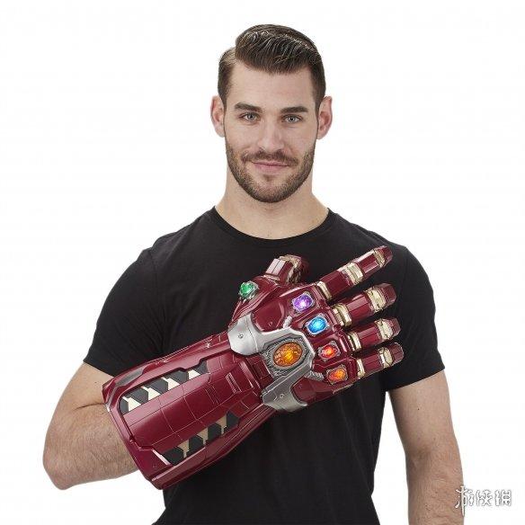 """你也可以打响指!《复仇者联盟4》""""巨大无限手套""""定价99.99美元"""