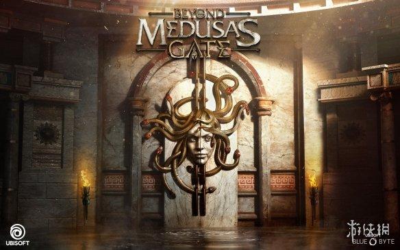 《刺客信条:奥德赛》VR密室逃脫:穿越梅杜莎之门