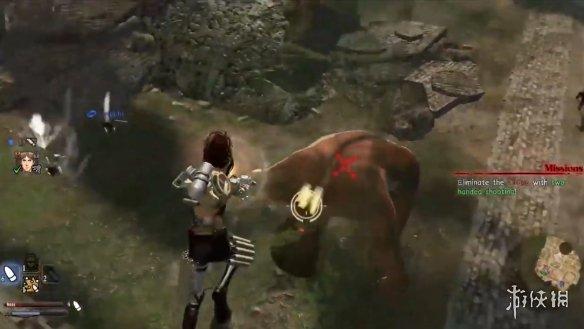 猎杀巨人!《进击的巨人2:最终之战》超长实机演示