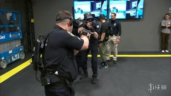 纽约警方试点VR演练枪击案 节省人力成本数据参考更准确