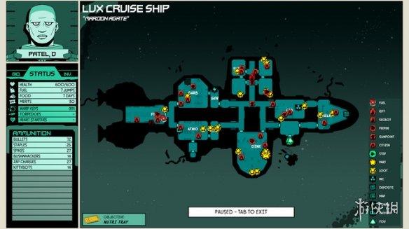 PC/Xbox One卡通漫画风FPS游戏《虚空混蛋》发售日公布 预告片赏