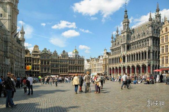 见证历史的城市心脏感受文化汇集 盘点二十处全球最美广场