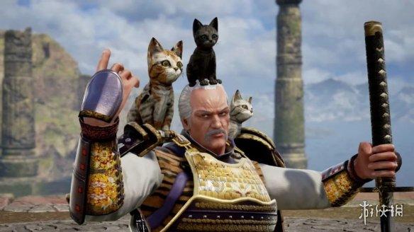 《灵魂能力6》最新DLC 1.40升级内容截图公开!