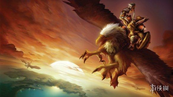 《魔兽世界》经典怀旧服8月27日上线!一系列抢先测试将于明日开启!