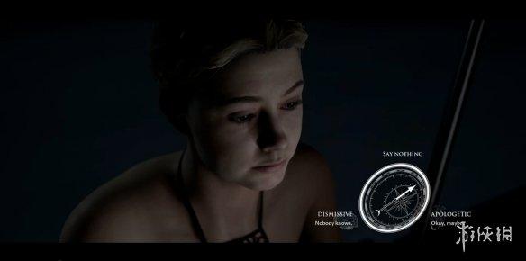 恐怖游戏《黑暗画片:棉兰之人》最新试玩演示!