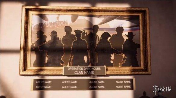 《全境封锁2》8人副本5月17日正式上线 全球争夺世界首杀!