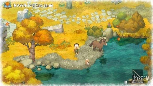 Switch《哆啦A梦:大雄的牧场物语》Demo已推出!