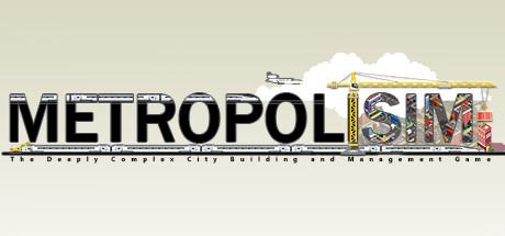 低多边形画风模拟游戏《大都市》Metropolis