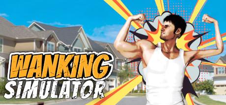 超级搞笑有趣动作冒险游戏《手冲模拟器》专题站上线
