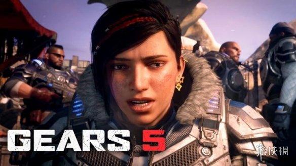 微软《战争机器5》将登陆Steam!还有20多部Xbox作品即将来袭!