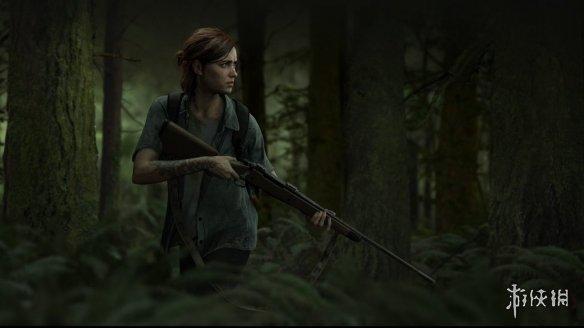 惊了!《美国末日2》艾莉声优泄露:游戏将在明年