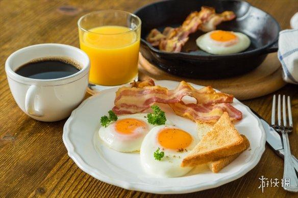 PS5新功能:次世代的至尊享受?早餐三明治制作器