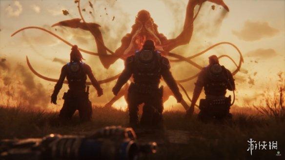 E3:《战争机器5》上架Steam!9月发售支持简中