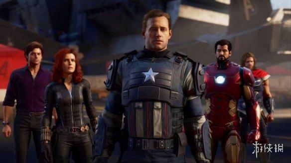 E3:模仿秀游戏?《漫威复仇者联盟》预告遭网友疯狂吐槽