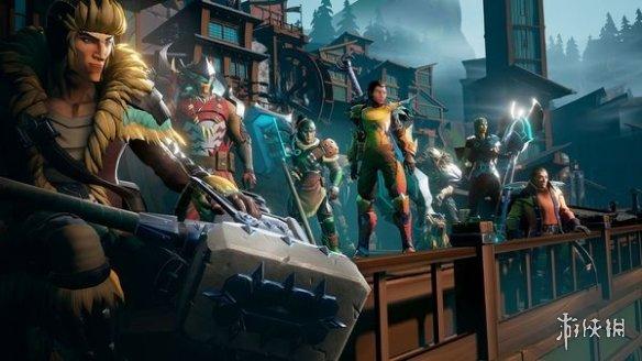 官方宣布《无畏》将于2019年晚些时候登陆Switch平台