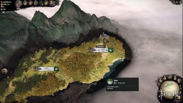 《全面战争:三国》官方推荐 6款优秀创意工坊mod!图片