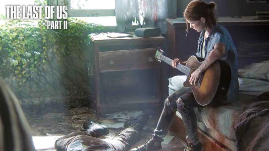 《美国末日2》创意总监:运算能力方面趋近PS4机能极限艾莉操控体验感史上最佳