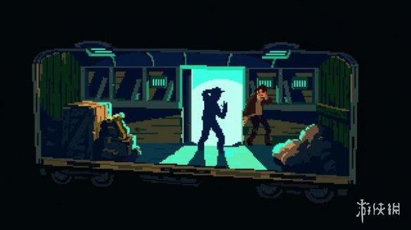 像素风惊悚游戏《漂泊者》将登陆Switch/Steam平台