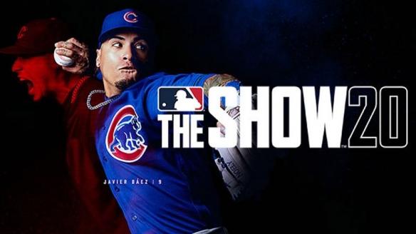 《美国职业棒球大联盟20》将于明年3月17日登陆PS4