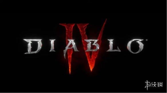 暴雪嘉年华:《暗黑破坏神4》实机预告公布三大职业
