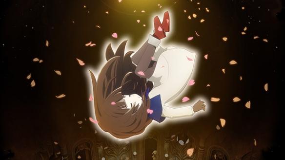 人气音游《DEEMO》动画电影制作决定宣传片曝光!