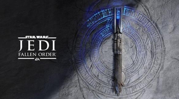 《星球大战绝地:陨落的武士团》手工制作光剑展示