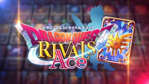 SE颁布发表卡牌战略游戏《勇者斗恶龙夙敌Ace》将于7月5日正式停服!