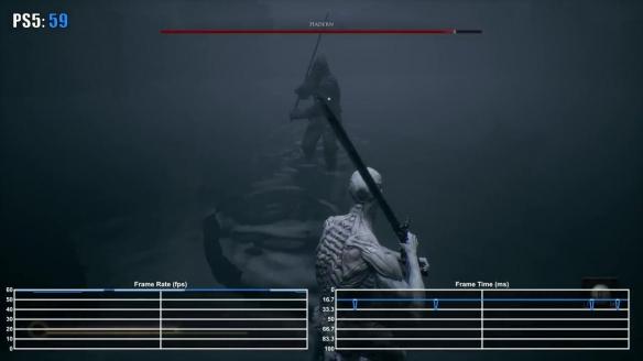 《致命躯壳》次世代版画面测试视频 XSX版利用静态分辩率更不变!