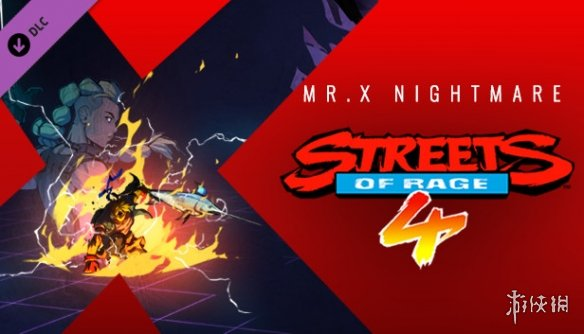 《怒之铁拳4》新DLC宣扬片!三个全新脚色+真·狞恶难度上线