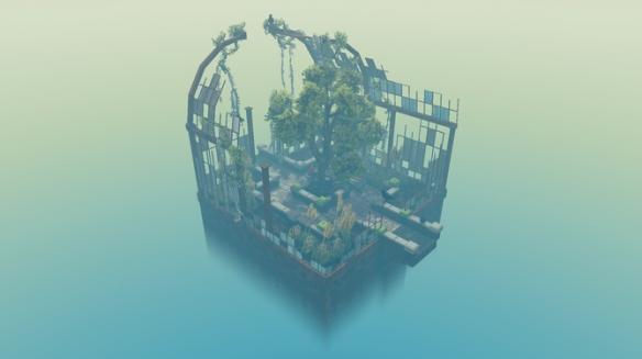 《云端花园》制作人:诞生于MMO游戏废案的解压游戏