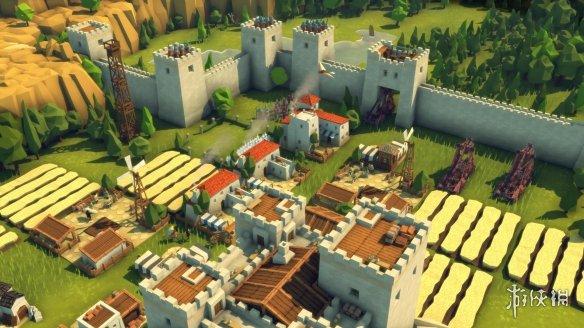 Steam战略新作《外交不是一个选择》免费demo推出!