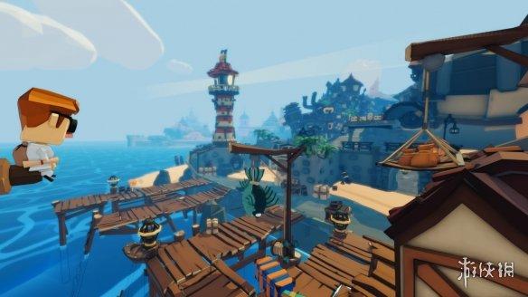 生活模拟游戏《Epic Chef》将于11.11上线 支持中文