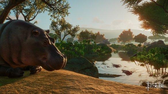 Steam特别好评《动物园之星》限时特惠享低价!带简中