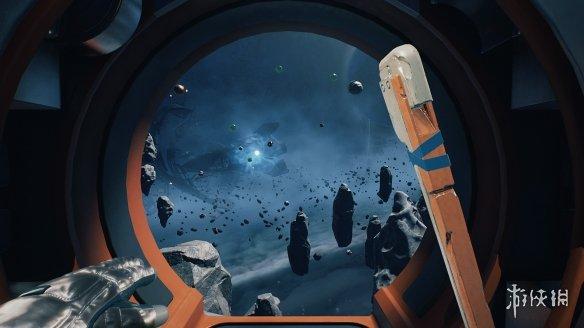 Steam特别好评生存冒险游戏《呼吸边缘》促销!带简中